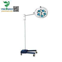 Ysot05L3 Médical Vétérinaire de la machine 5 ampoules de lumière de chirurgie mobile