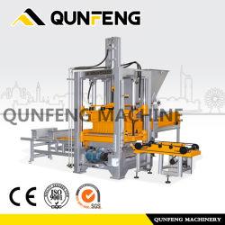 Qf400 (ручное) машина для формовки бетонных блоков/пресс для кирпича/блок машины/Бетонное машины
