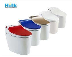 Un seul morceau Tankless toilettes intelligent : L660*W : 400*H: 540mm
