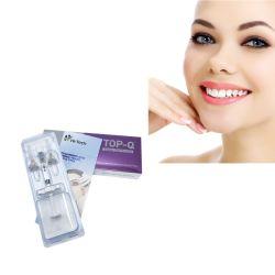 Top-Q Gesichtslifting Faden Hyaluronsäure Gesichtsfüller 1ml Lippen / Stirn Dermal Füllstoff Injektion