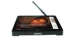 Pipo X8 PRO Win 10 Android Market 5.1 Z8350 suportam o Bluetooth 4.0 Tablet PC de 7 polegadas