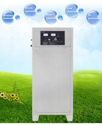 Strumentazione dell'ozono per igiene degli impianti dell'alimento
