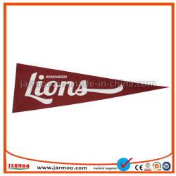 La coutume de la promotion de manifestations sportives broderie logoestimé Banner