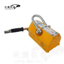 持ち上がる鋼板のための安い価格の常置磁気揚げべら