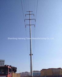[110كف] قوة فولاذ أنابيب برج