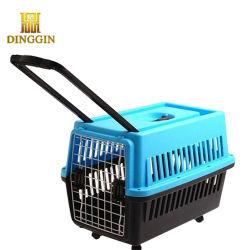 Cage de voyage pour animaux de compagnie pour le transport