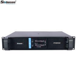 직업적인 전력 증폭기 Fp14000 2 채널 18 인치 Subwoofer를 위한 4000 와트 힘 AMP