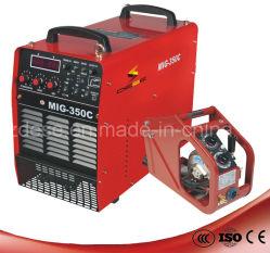 MIG-350c затопленных ММА ММА Инвертор сварочного аппарата сварочный аппарат