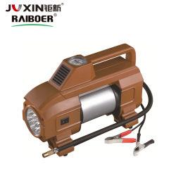 HochleistungsAutoreifen-Luftpumpe-Pumpen-Luftverdichter RV-LKW 4X4 des portable-12V