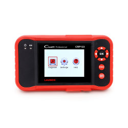 Avviare Il Creader Crp123 Support Engine/Abs/Srs/Transmission Automotive Code Reader Car Diagnostic Tool Crp 123 Scanner Free Update