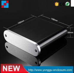 Transmissor FM personalizados para computador gabinete de alumínio