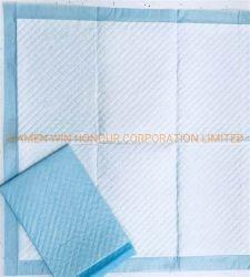 Super Underpad absorvente incontinência lavável Pads Cama reutilizáveis