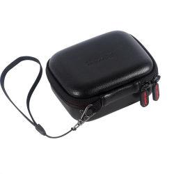 Gc OEM ODM EVA Disque cas passer2 Haut-parleur Bluetooth sans fil Sacoche à glissière de protection de son sac rigide
