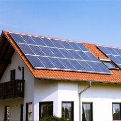 1kw 2kw 3kw 5kw 10kw 15kw 20kw 50kw van PV van het Net het Systeem van de ZonneMacht van het Huis