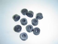 RubberStootkussens van de Voeten van de Producten van het Silicium NBR de Rubber voor AutoDelen