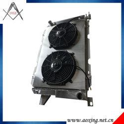 Ventilador de refrigeración Windows montado el ahorro de energía Sistemas de ventilación para la plantación de orquídeas Mariposa de gases de efecto