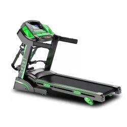 Body Fitness Running Machine tapis roulant palestra interna tapis roulant pieghevole Luxury Electric 160kg Trademill Caminadora