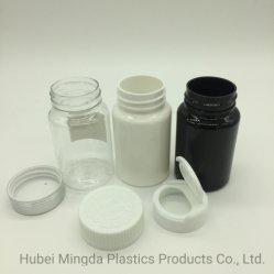 Les produits en plastique 150ml Plastique Bouteille médecine plastique PET