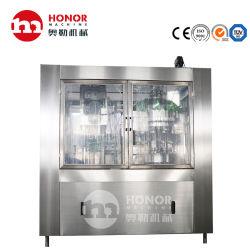 automatische füllende Maschine der Dichtungs-2-in-1/Aluminiumdosen-Verpackung/Verpackmaschine/Gerät