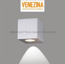 Внутренних дел в куб настенный светильник початков светодиод 5 Вт
