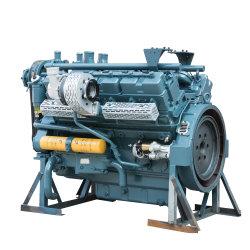875kVA 700kw Kate Energie Sdec Motor-Typ geöffnetes leises Dieselgenerator-Set
