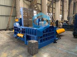 Macchina automatica della pressa di potere del forte della legatura della forza compressore manuale della latta di alluminio
