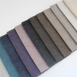 Hot Sale tissu 100 % polyester Textile pour canapé