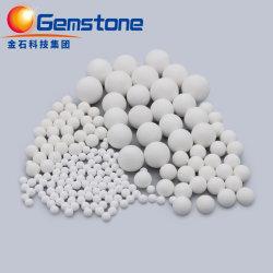 Промышленные Износостойкими глинозема керамические шарики шлифования для цементной мельницы шаровой опоры рычага подвески