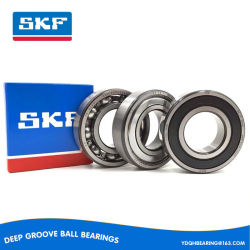 Roulement à billes SKF 6330 est adapté pour les grandes machines de précision et d'autres équipements de charge élevée Faible bruit de roulement à billes à gorge profonde