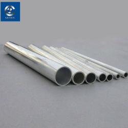 1060 Buis van de Legering van het Aluminium van het Smeedstuk van Koude Rolling van de uitdrijving de Hete