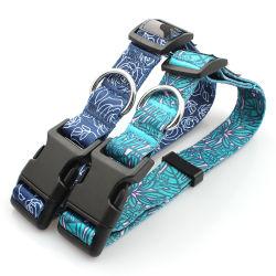 De manier personaliseerde de Aangepaste Gift van de Halsband van de Producten van het Huisdier van Kerstmis