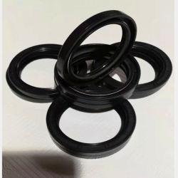Hersteller Straight Hair Black High - Qualität Verschleiß - Beständig Druck NBR Gummidichtung/Öldichtung
