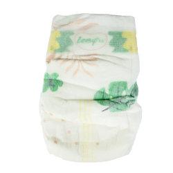 As mercadorias das fraldas para bebé descartáveis de OEM com a Adl