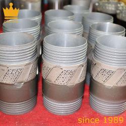 Пригонки Shell, B76 Surface-Set Diamond пригонки Shell, B76 разверток