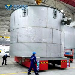 Для тяжелого режима работы оборудования выгрузки изделий стальной магистрали катушки тяжести автомобиля передачи