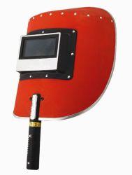 Portátil de bajo precio de la máscara facial máscara de soldadores soldadura
