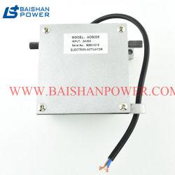 Haute qualité GAC ACD électrique 12V175 Ajouter180 Ace275 Actionneur225-24V ADC de la bad120 ADC225 Gouverneur EEG EEG65006550 Partie Moteur Cummins