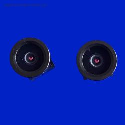 Камера видеонаблюдения (XJLENS-010) пользовательские оптические линзы фокус объектива