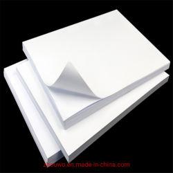 80 - 400GSM C2sの光沢のある無光沢の上塗を施してある100GSM芸術のカードのペーパーQ371231