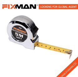 Band-Maßnahme-Hilfsmittel der Qualitäts-Band-Maßnahme-7.5m 5m 3m