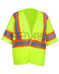 2020 L'usure de vêtements de cyclisme de haute visibilité Vêtements De Travail Vêtements Veste Gilet de sécurité
