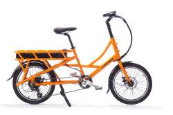 Populares 2019 Nuevo pedal ayudar a PAS de la carga de la luz de la bicicleta E