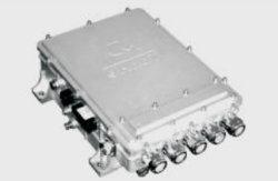 Accionar el motor cargador del vehículo eléctrico
