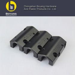 Hartes Eloxieren mit Aluminun in CNC-Bearbeitungsteilen