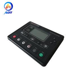 Module van de Controle van de Generator van het Controlemechanisme 6120u van Genset de Auto voor Smartgen Hgm6120u