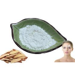 Extrato de Licorice Branqueamento natural da pele em pó Glabridin 98%