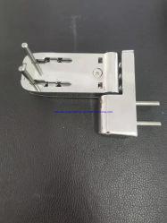 Двери UPVC регулируемый плоские поднимите шарнирный