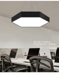 Einfache Leuchter-Deckenleuchte-Innenvorrichtung des Entwurfs-LED helle hängende für Wohnzimmer/Schlafzimmer/Esszimmer