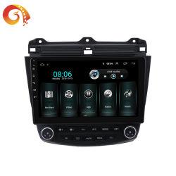 Les radios à écran tactile automatique usine Android Bluetooth lecteur de DVD double DIN pour les voitures Honda Accord