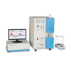 CS995 высокочастотная инфракрасного анализатора серы, углерода для металлических полезных ископаемых уголь